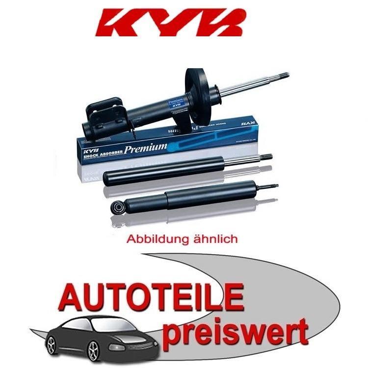 Teilebild Kayaba Stoßdämpfer Premium Öl hinten