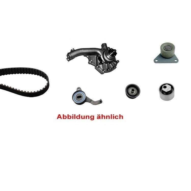 bomba agua correa dentada polea tensora VW t4 2,4 d 2,5 Conjunto de correa dentada