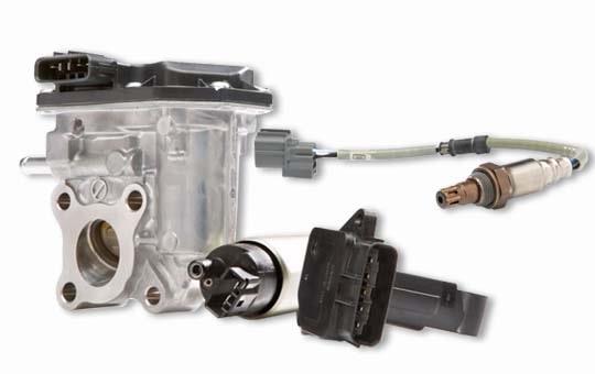 DENSO Lambdasonden, Abgastemperatursensor, Einspritzdüsen, Einspritzpumpen, Anlasser und Lichtmaschinen bei Autoteile Preiswert