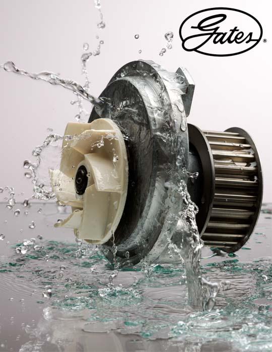 Gates Wasserpumpen bei Autoteile Preiswert kaufen
