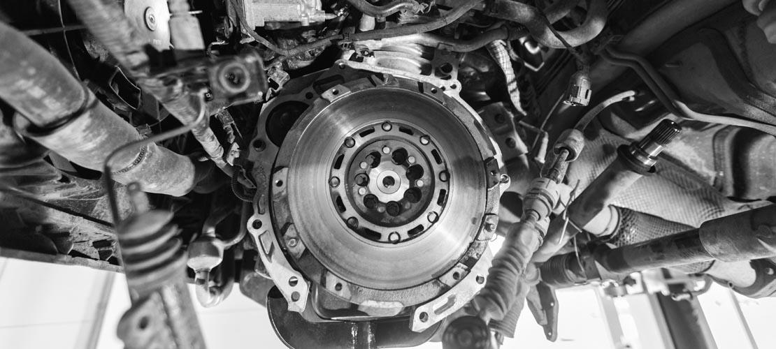 Stoßdämpfer, Federn und Kupplungen vom Markenhersteller Sachs kaufen - Autoteile Preiswert