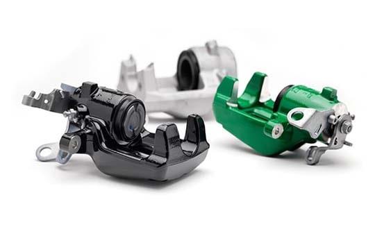 TRW Bremsättel bei Autoteile Preiswert