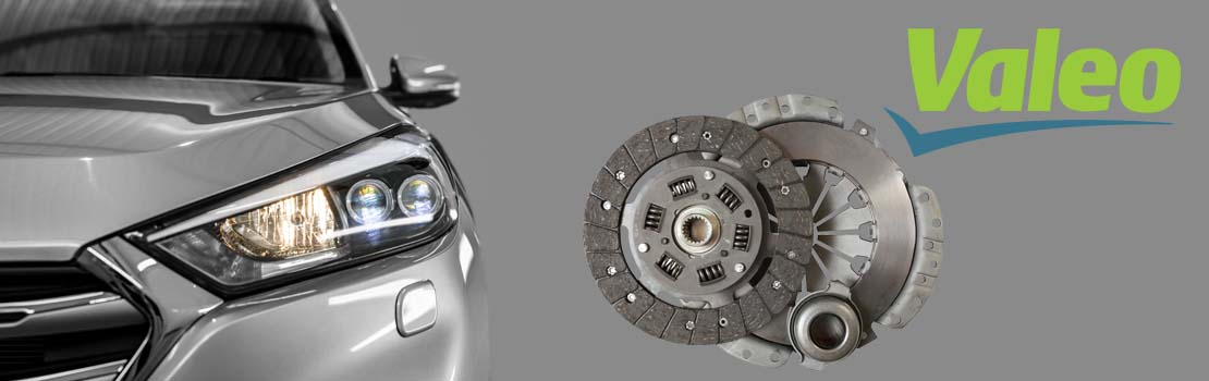 Autoteile vom Markenhersteller Valeo kaufen - Autoteile Preiswert