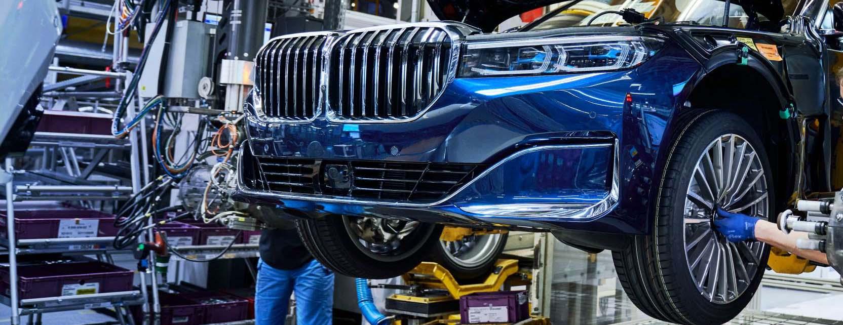 BMW Ersatzteile online kaufen bei Autoteile Preiswert