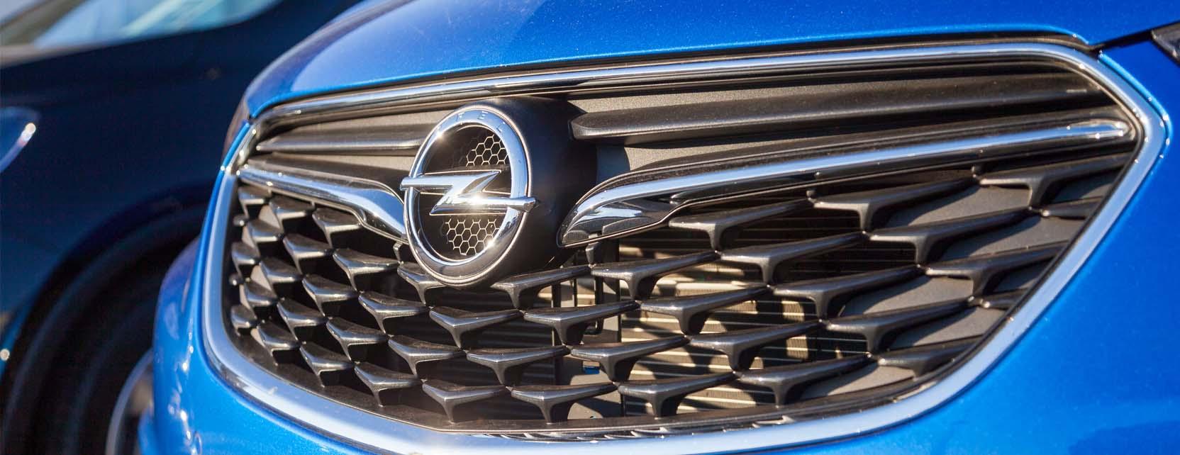 Opel Ersatzteile online kaufen bei Autoteile Preiswert