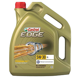 Öl Castrol Edge 5W30 LL 5 Liter kaufen - Castrol bei Autoteile Preiswert