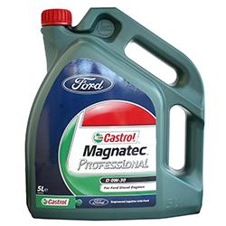 5 Liter Ford Castrol Magnatec 0W-30 kaufen - Castrol bei Autoteile Preiswert