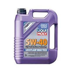 Leichtlauf High Tech 5 W-40 5 Liter kaufen - Liqui Moly bei Autoteile Preiswert