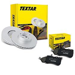 Bremsscheiben + Bremsbeläge vorne Opel Corsa D 257mm 1,0 - 1,4 kaufen - Textar bei Autoteile Preiswert