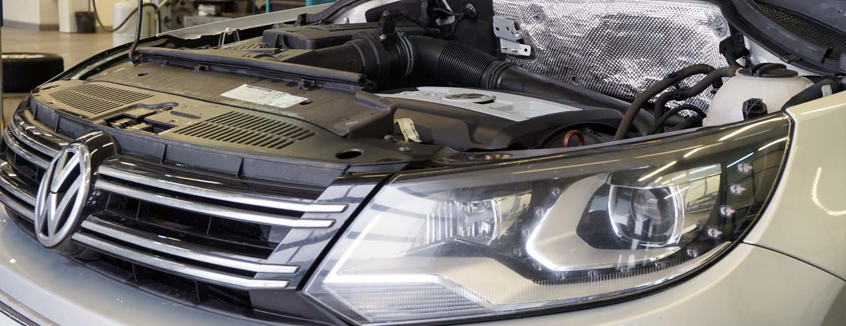 VW Ersatzteile online kaufen bei Autoteile Preiswert