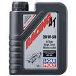 Liqui Moly Racing 4T 20 W-50 1 Liter