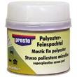 Presto Polyester Feinspachtel 500 Gramm weiß