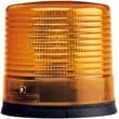 Hella Kennleuchte-Rundum gelb 2RL004102-101
