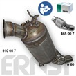 Ernst Dieselpartikelfilter BMW 1er E81 3er E90 5er E60 120 320 520