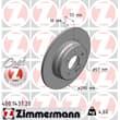 Zimmermann Bremsscheiben + Bremsbeläge vorne + hinten Mercedes E-Klasse W210 S210