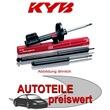 Kayaba Stoßdämpfer Excel-G Gas hinten Honda Accord Rover 600