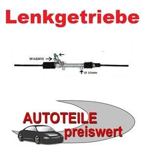Lenkgetriebe Citroen Peugeot