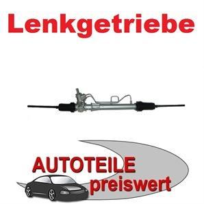 Lenkgetriebe Renault
