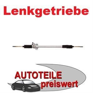 Lenkgetriebe Citroen Fiat Peugeot