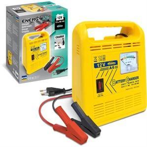 GYS Batterie Ladegerät Energy 126 12V 10-60Ah