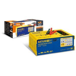 GYS Batterie Ladegerät Batium 15/12
