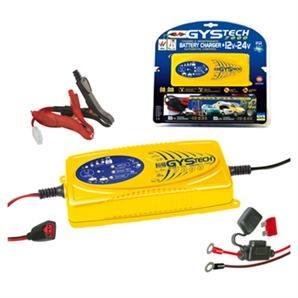GYS Batterie Ladegerät Gystech 7000