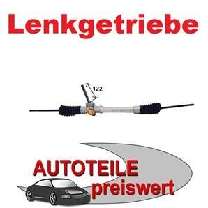 Lenkgetriebe Opel