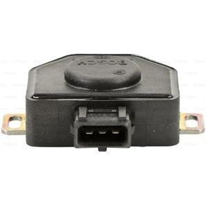 Bosch Sensor für Drosselklappenstellung Audi 200 Porsche 911 924 928 944