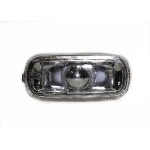 Seitenblinkleuchte klar links oder rechts Audi A3