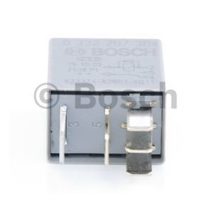 Bosch Relais für Arbeitsstrom 0332207304