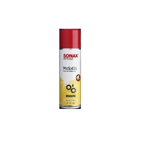 SONAX MoS2Oil 300ml