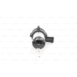 Bosch Wasserumwälzpumpe für Standheizung Audi Ford Porsche Seat VW
