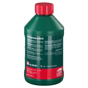 Febi Servopumpen Öl 1 Liter Citroen C5 C6