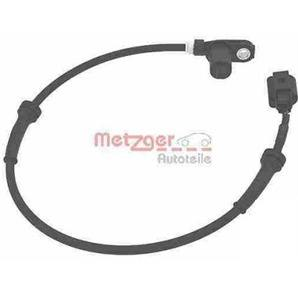 Metzger ABS-Sensor vorne Ford Galaxy Seat Alhambra Sharan  1.8-2.8
