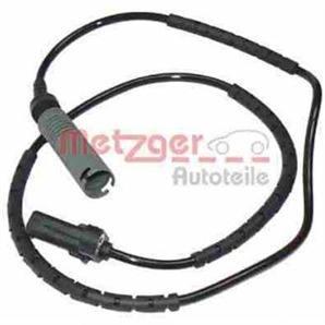 Metzger ABS-Sensor hinten für BMW E81 E82 E87 E88 E90 E92 kaufen | Autoteile-Preiswert
