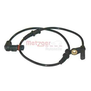 Metzger ABS-Sensor Mercedes Benz W203 S203 CL203 A209 C209 R171 AMG bei Autoteile Preiswert