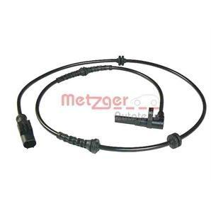 Metzger ABS-Sensor für Citroen Jumper Fiat Ducato Peugeot Boxer D HDi kaufen | Autoteile-Preiswert