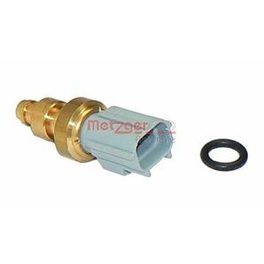 Metzger Kühlmitteltemperatur Sensor Ford Fiesta V KA Street KA 1.3-.1.6