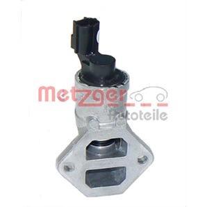 Metzger Leerlaufregelventil Ford Focus Focus II   Kombi  Stufenheck 1.4-1.6