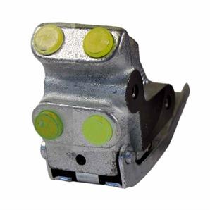 Bosch Bremskraftregler Citroen AX 1,0-1,5 + Sport D GTi 4x4