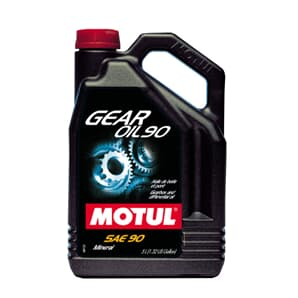 Motul GEAR OIL SAE 90 5 Liter