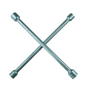 """SW-Stahl Radkreuzschlüssel 13/16"""" 17-19-22 mm für PKW"""
