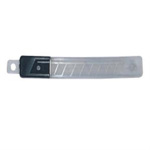 SW-Stahl Abbrechklingen 18 mm 10 Stück