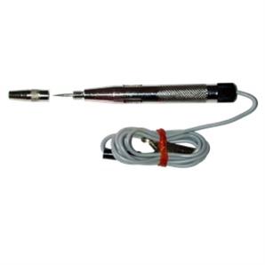 SW-Stahl Messing-Prüflampe 6-24V