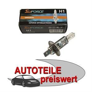 Glühlampe 12V 55W  bei Autoteile Preiswert