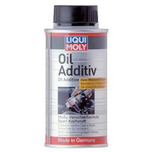 Liqui Moly Oil-Additiv 125ml