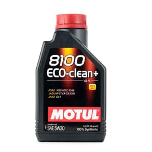 Motul 8100 ECO Clean 5W30 1Liter