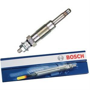 1 Bosch Glühkerze GLP006 Daewoo  Musso Mercdes-Benz W124 E G Klasse