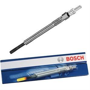 1 Bosch Glühkerze GLP094 Citroen Berlingo Fiat Scudo Ford Fiesta Mazda 3 bei Autoteile Preiswert