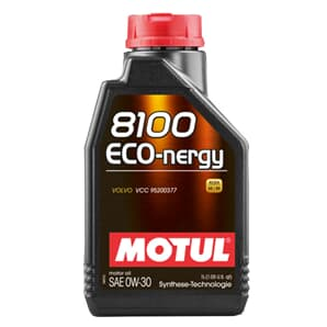 Motul 8100 ECO-NERGY 0W30 1 Liter